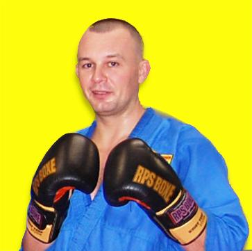 Karim ALLEK