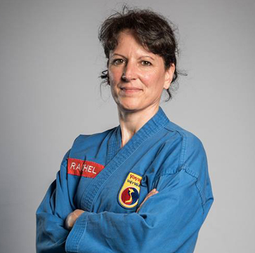 Rachel SUDORRUSLAN