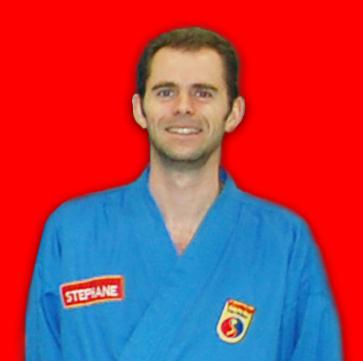 Stéphane RIVIERE