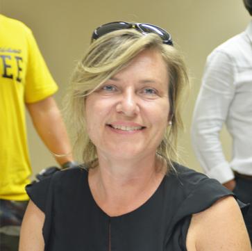 Virginie GERARD